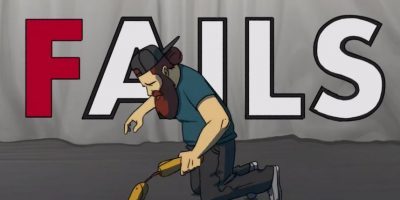 La animación tenía una duración de 2 minutos con 44 segundos. Foto:YouTube