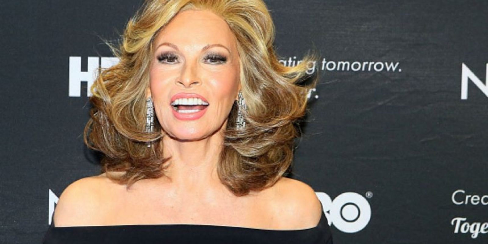Afirma que le gustan los hombres más jóvenes que ella. Foto:vía Getty Images