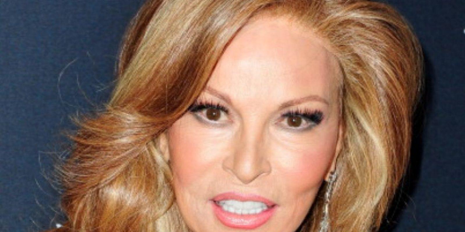 Y afirma que detestaba que los críticos la subestimaran por su belleza. Foto:vía Getty Images