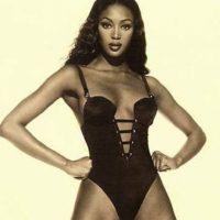 El ícono de mujer exótica y fuerte. Foto:vía Vogue