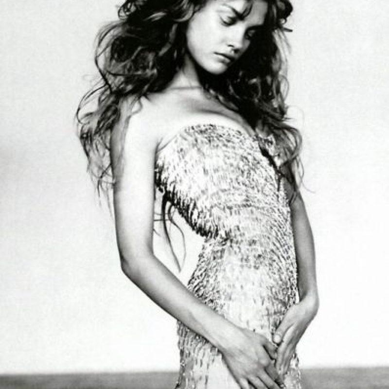 Es filántropa. Foto:vía Vogue
