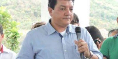 Isaías Ávila, candidato a la alcaldía de Ricaurte (Cundinamarca) Foto:Tomada de Facebook Isaías Ávila