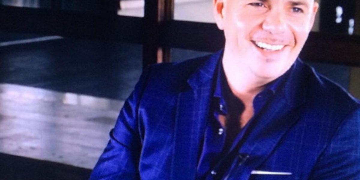 Las excéntricas exigencias de Pitbull para sus conciertos en Colombia