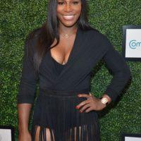 5. Serena Williams > Con novio Foto:Getty Images