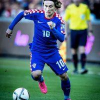 10. Luka Modric (Croacia) Foto:Getty Images