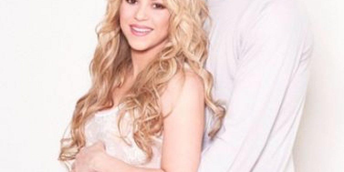 Miren la adorable imagen que Shakira compartió junto a sus dos hijos en Instagram