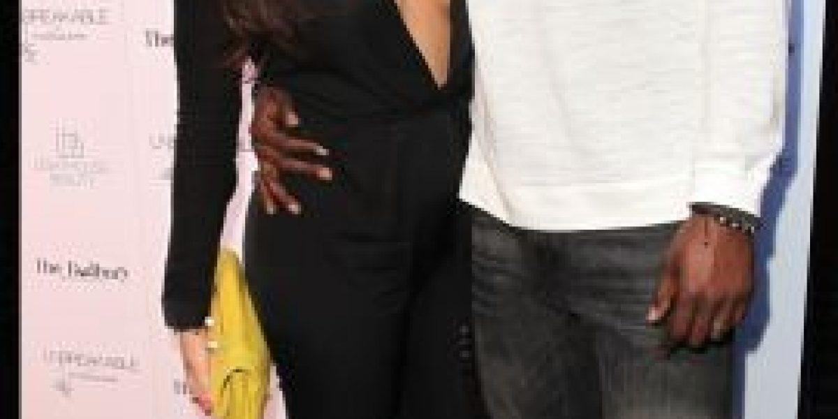 Revelan que Khloé Kardashian aún es la esposa y responsable de Lamar Odom