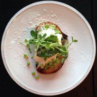 La comida es sensacional. Foto:instagram.com/kevin