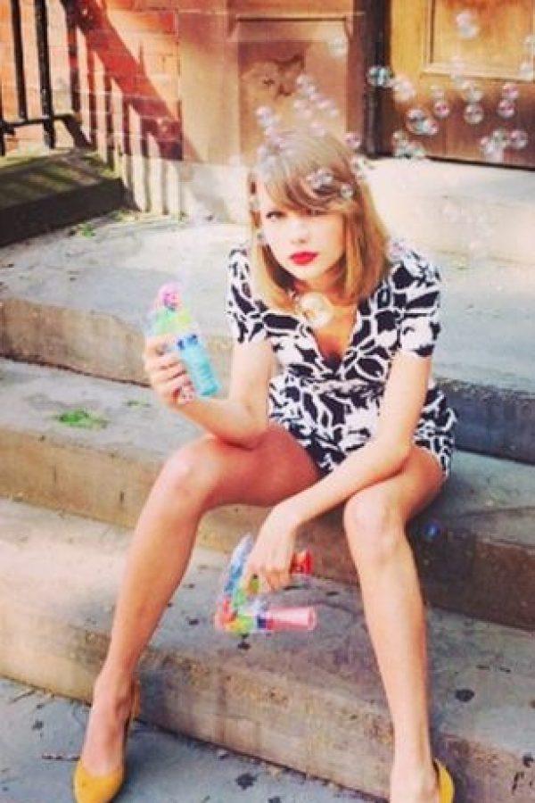 Foto:Instagram/Taylor Swift