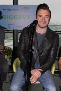 Shane Filan Foto: Getty Images
