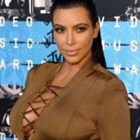 Los outfit premamá de Kim Kardashian Foto:Getty Images