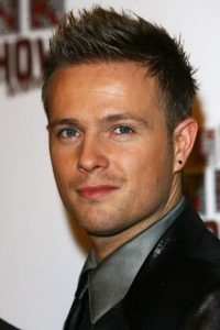 Nicky Byrne Foto: Getty Images
