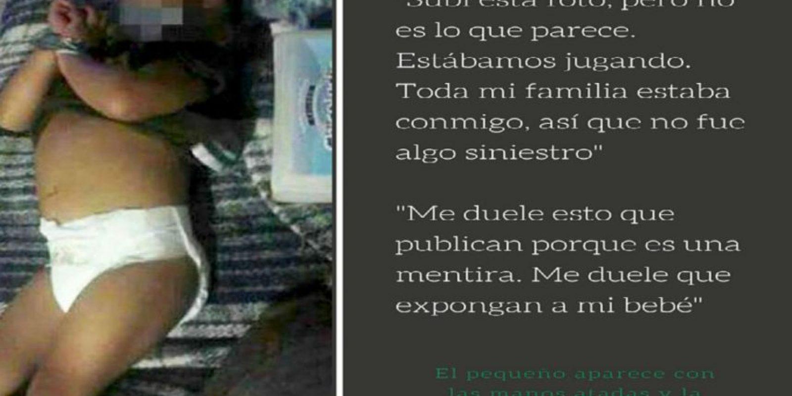 Foto:Vía Facebook
