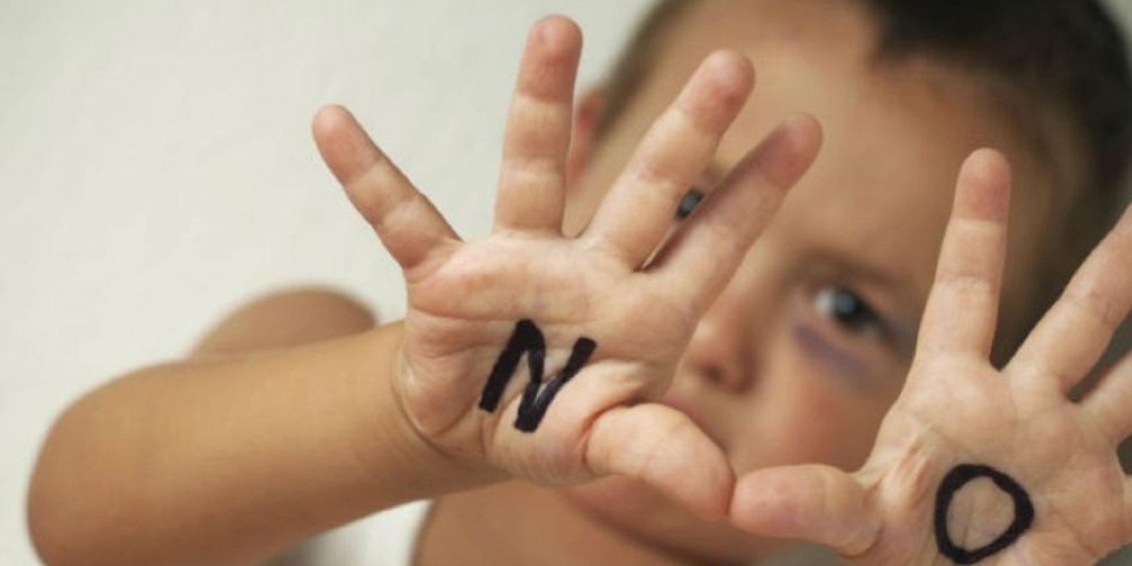 c) El uso de niños para la producción de imágenes o grabaciones de abusos sexuales y d) La prostitución infantil, la esclavitud sexual, la explotación de niños para el turismo sexual, la trata (dentro y entre los países), la venta de niños con fines sexuales y el matrimonio forzoso. Foto:Tumblr