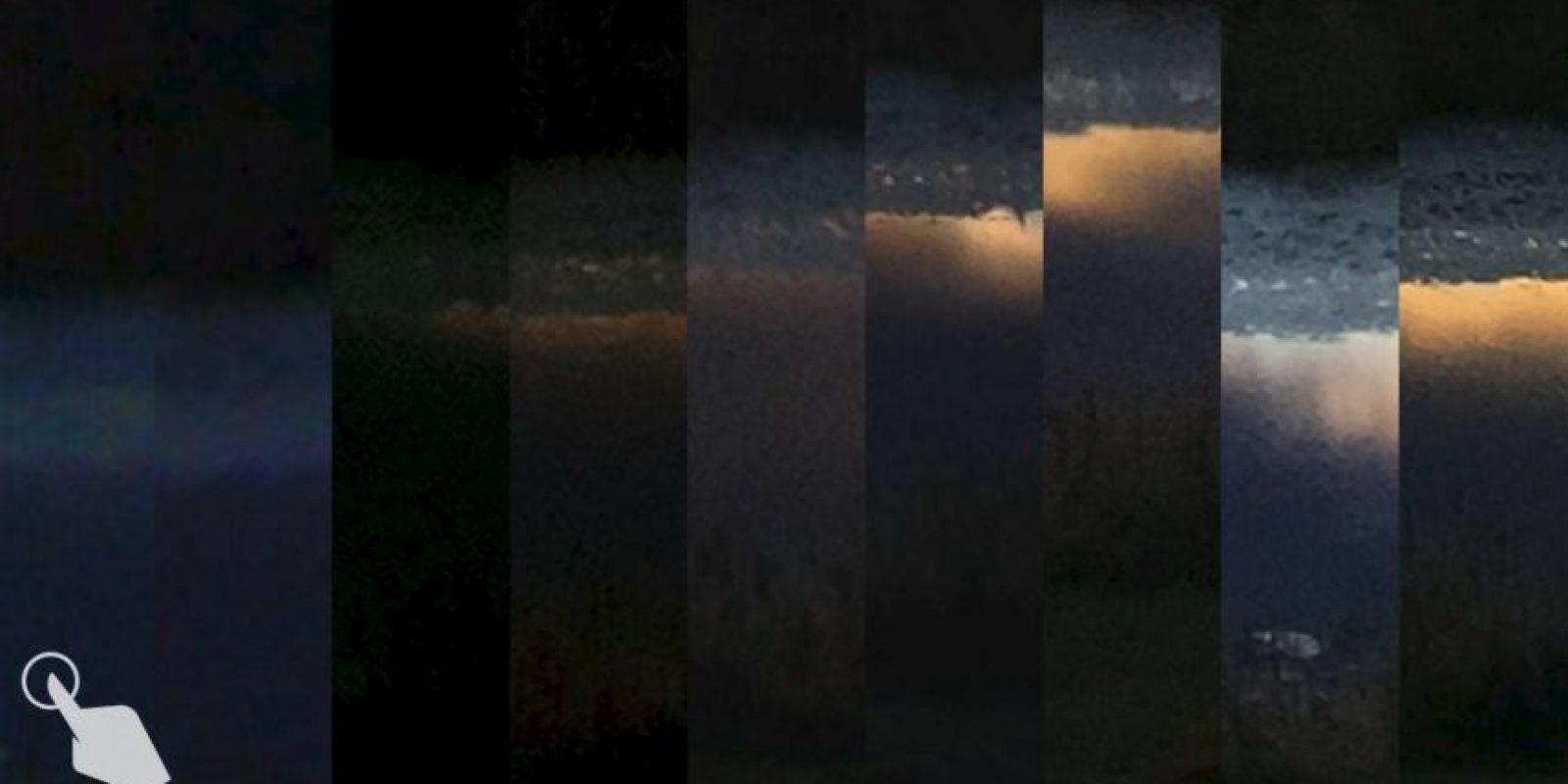 Desde el primer iPhone hasta el modelo 6s Foto:Lisa Bettany/snapsnapsnap.photos