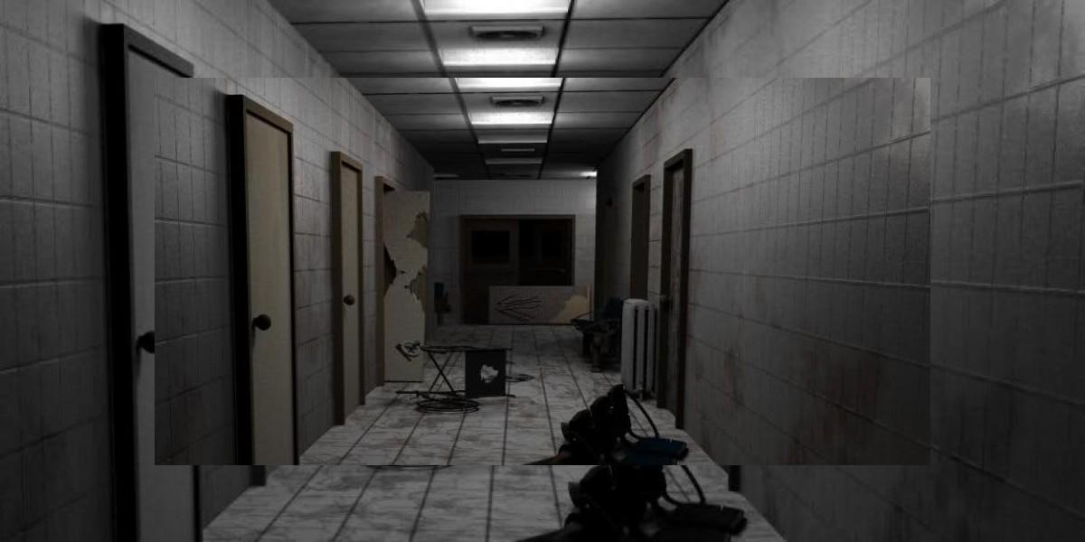 Imagenes De Sentirse Abandonado: Hospital Abandonado Ingresa A La Ruta Del Terror En