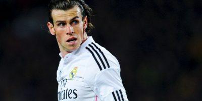 2. Gareth Bale Foto:Getty Images