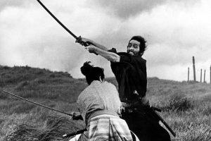 """Los samurai cumplían con el código ético del """"bushido"""" (camino del guerrero) en el cual se ponderaba la lealtad al maestro, autodisciplina y respeto a uno mismo. Foto:Getty Images"""