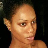 Laverne se mostró al natural y sin maquillaje en las redes sociales Foto:Instagram/lavernecox