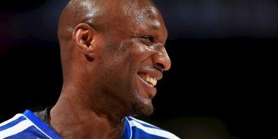 """Basta decir que en la temporada 1999-2000 fue elegido en el quinteto de """"rookies"""" (novatos). Foto:Getty Images"""