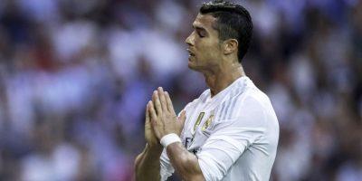 Además, está valorado en 120 millones de dólares por lo que es, junto con Messi, el futbolista más caro del mundo. Foto:Getty Images