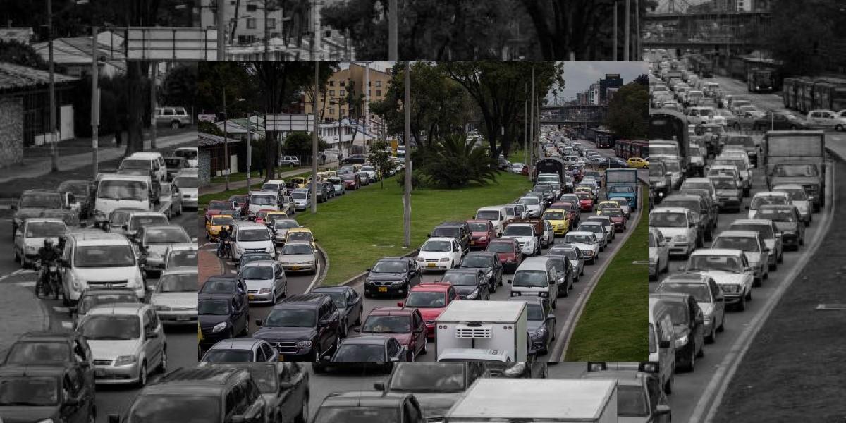El caos del transporte, clave en las elecciones para alcalde de Bogotá