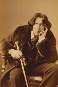 Fue poeta, dramaturgo y escritor. Foto:Vía Wikimedia Commons
