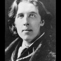 Su nombre completo era Oscar Fingal O'Flahertie Wills Wilde. Foto:Vía Wikimedia Commons