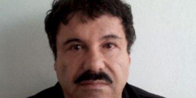 """Presuntamente """"El Chapo"""" sufrido heridas en pierna y cara tras un enfrentamiento con marinos. Foto:AP"""