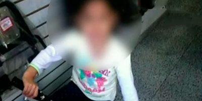 Gabriel y Valentina, dos niñas de once y cinco años, movilizaron a las autoridades en su búsqueda luego de que huyeran a Melgar, Tolima.