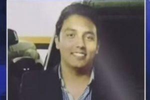 Juan Felipe Quintanilla desapareció el pasado miércoles 14 de octubre. Las autoridades determinaro que se fue por voluntad propia al vecino municipio de Melgar, Tolima. Foto:Cortesía familia.