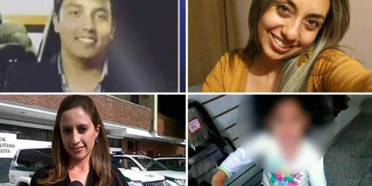 Cuatro casos de desapariciones que resultaron ser falsos