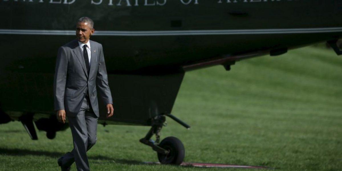 Estados Unidos se prepara para quitar sanciones a Irán