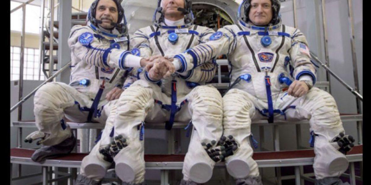 ¿Quién es Scott Kelly? Conozca al astronauta que más tiempo ha estado en la EEI