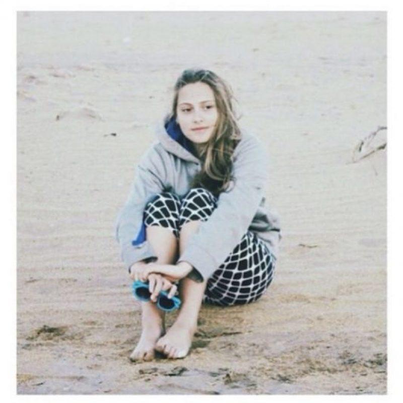 Foto:Instagram Estefanía Borge