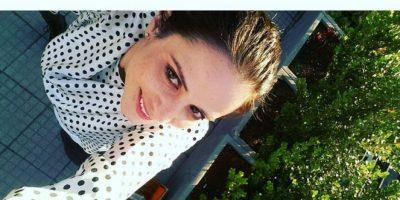 Foto:Instagram Mónica Pardo
