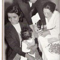 6. Polio Foto:Wikipedia