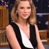 """4. Taylor es la artista más joven en ganar un Grammy por su álbum """"Fearless"""". Foto:Getty Images"""