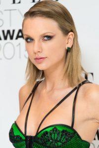 6. Desde pequeña ha sido una gran fan de Britney Spears. Foto:Getty Images