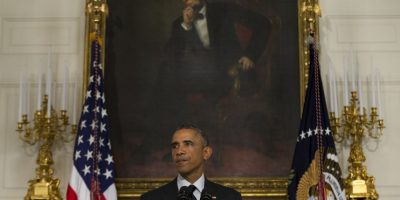 10. Las sanciones se quedarán los próximos cinco años en el caso de las armas y ocho años en el caso de los misiles balísticos. Foto:AP