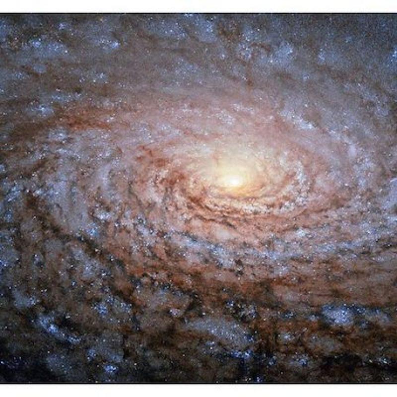 Foto: Instagram.com/NASA