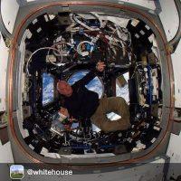 Foto:Instagram.com/NASA