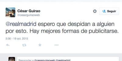 Foto:Captura de pantalla de Twitter.