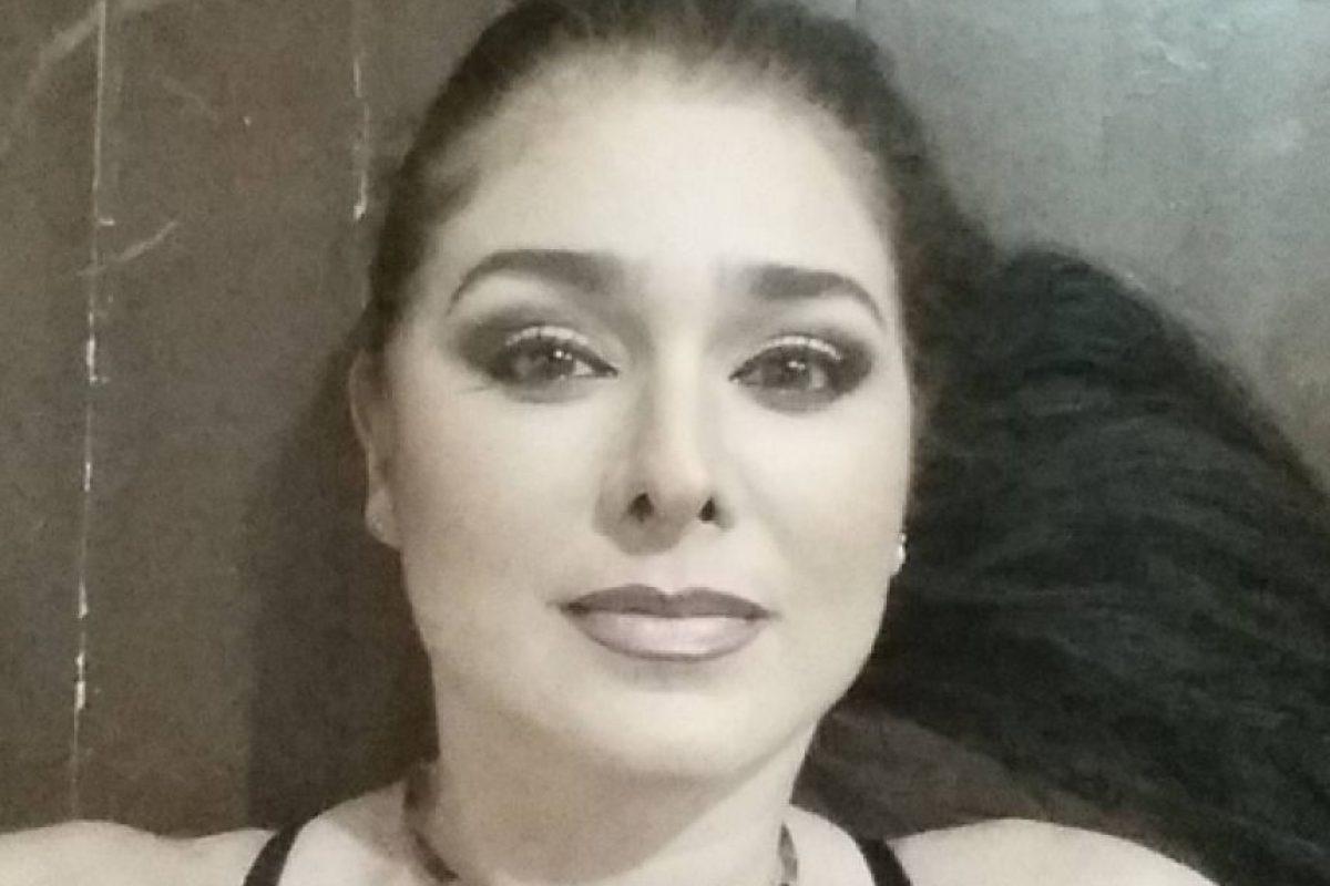 Foto:Instagram Linda Lucía Callejas