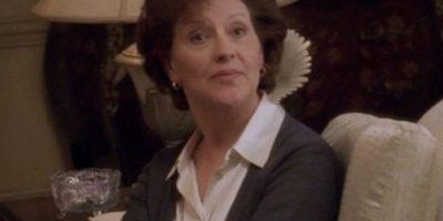 """Kelly Bishop era """"Emily Gilmore"""". Foto:vía The CW"""