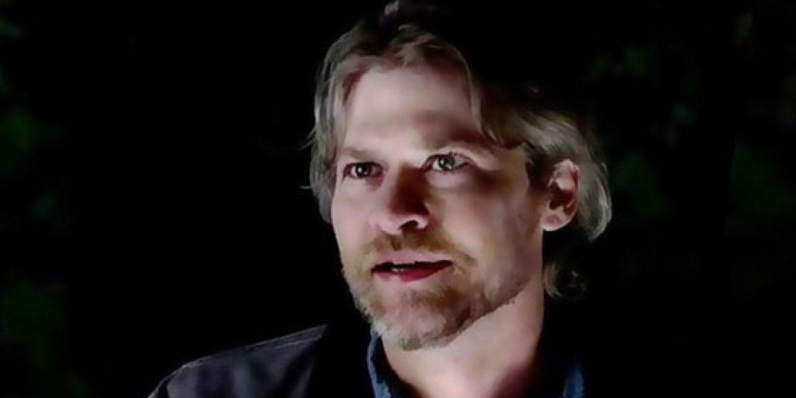 """Lowe apareció en """"True Blood"""". Foto:vía HBO"""