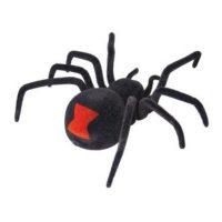 Es una araña controlada de forma remota puede escurrirse hacia adelante, hacia atrás, y en círculos y, sin duda, aportará diversión a su fiesta. Foto:Amazon
