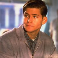 George McFly (Jeffrey Weissman) Foto:Vía imdb.com