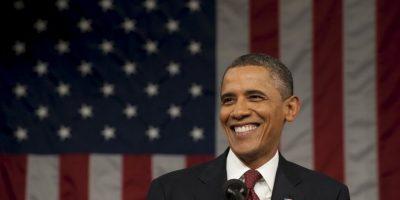 Su segundo mandato concluirá en 2016 Foto:Getty Images