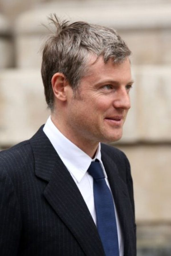 1. Zac Goldsmith, Inglaterra Foto: Getty Images